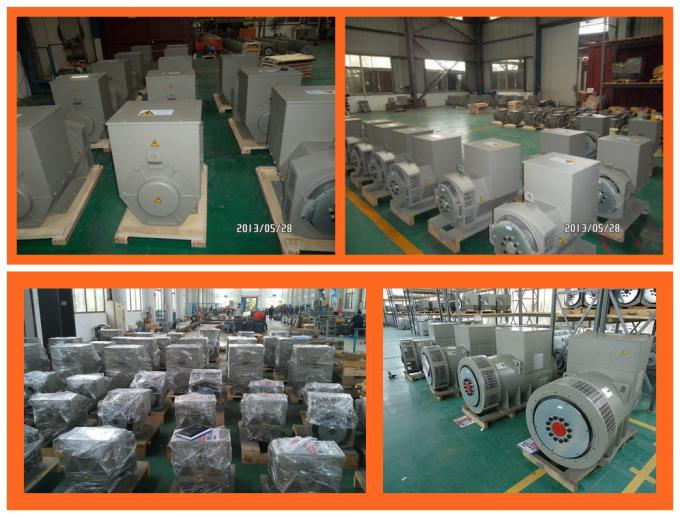 3 Phase Alternator Three Phase Ac Generator Winding Protection 6 Wire