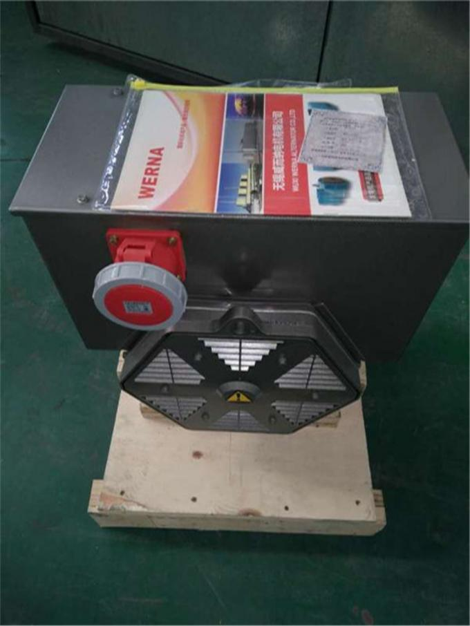 22kva Brushless  Alternator  For  Specially Refrigerated Car