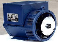Chiny AC Single Phase Diesel Generator / Brushless Magnetic Alternator 25kw 60hz firma