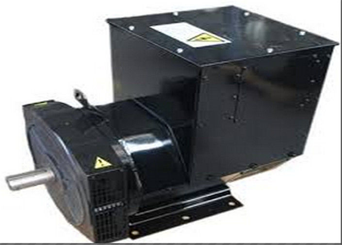 20kw / 25kva Self - Excited Three Phase Synchronous Generator 12 / 6 Wire