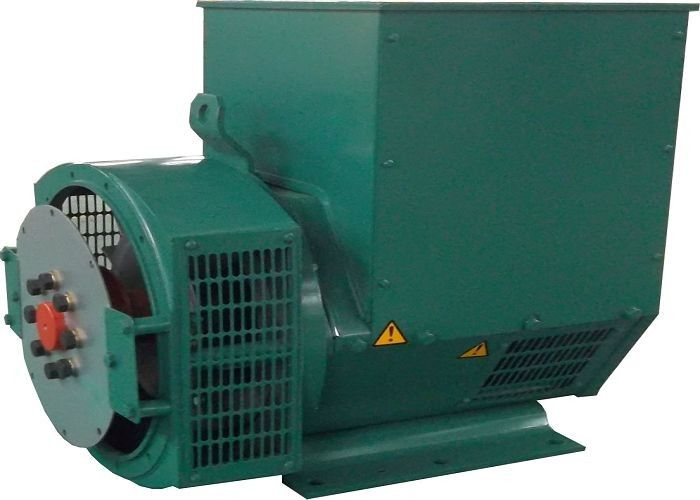 Copy Stamford Diesel AC Generator 30kw 30kva For Cummins Generator Set