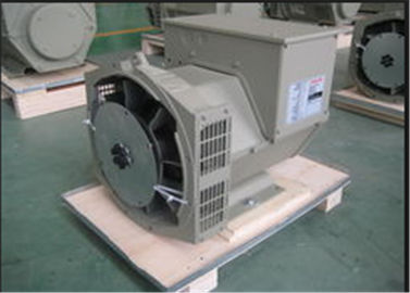 Chiny 91kw 114kva Double Bearing 3 Phase Alternator , Two Time Vacuum Impregnation Dipping dystrybutor