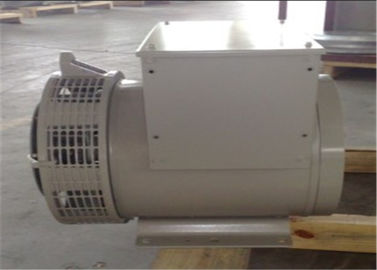 Chiny 40kw 50kva 1800rpm Self Excited Three Phase AC Generator For Generator Set dystrybutor