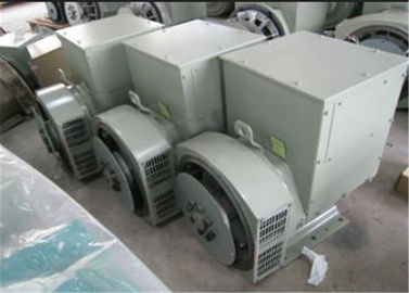 Chiny Electric Brushless Three Phase AC Generator 440kw 550kva CE ISO9001 dystrybutor