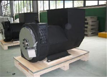 Chiny 1500rpm Diesel Brushless Exciter Synchronous Generator  48kw 60kva 4 Pole dystrybutor