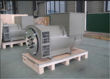 Chiny Synchronous Single Phase AC Power Generator Head 42kw 42kva 2 / 3 Pitch dystrybutor