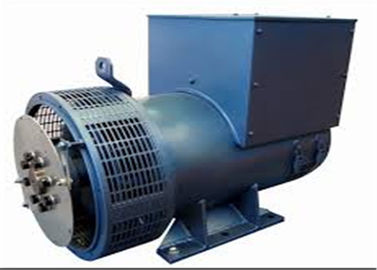 Chiny Conpound Excitation Synchronous 3 Phase Alternators 16kw / 20kva 180 Degree dystrybutor