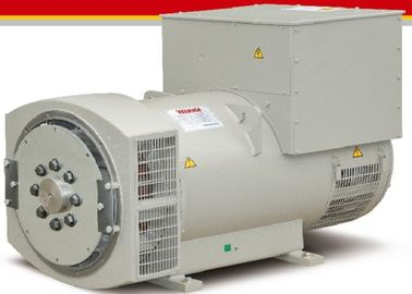 Chiny 1500RPM 3 Phase Brushless Synchronous Generator 80kw With AVR fabryka
